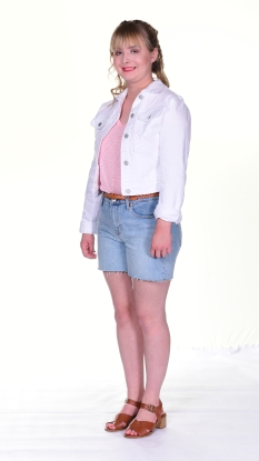 Charlotte Butler - GAP