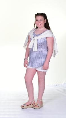 Gracie Butler - GAP