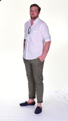 Joe Hallam - Gere