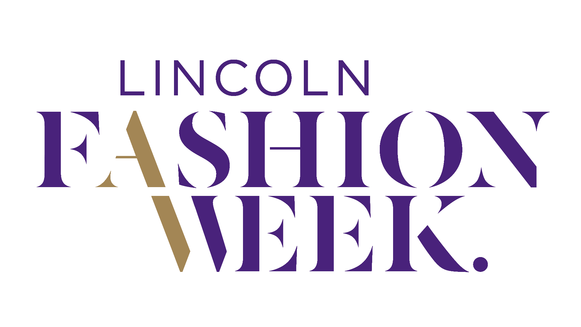 Lincoln Fashion Week